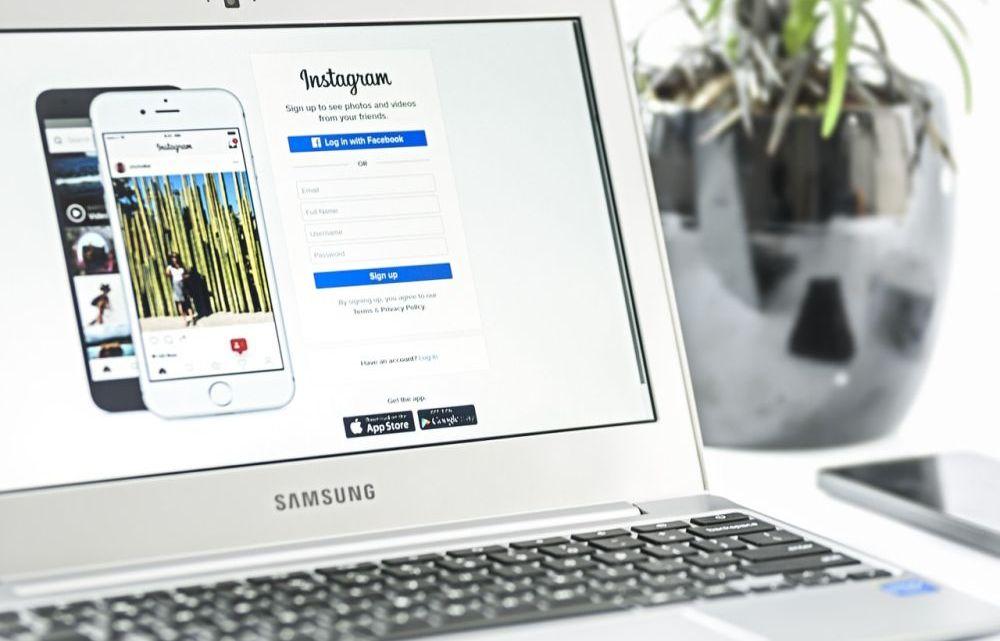 Как активировать Instagram Shopping