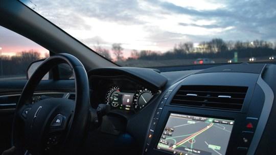 Новейшее обновление Android Auto