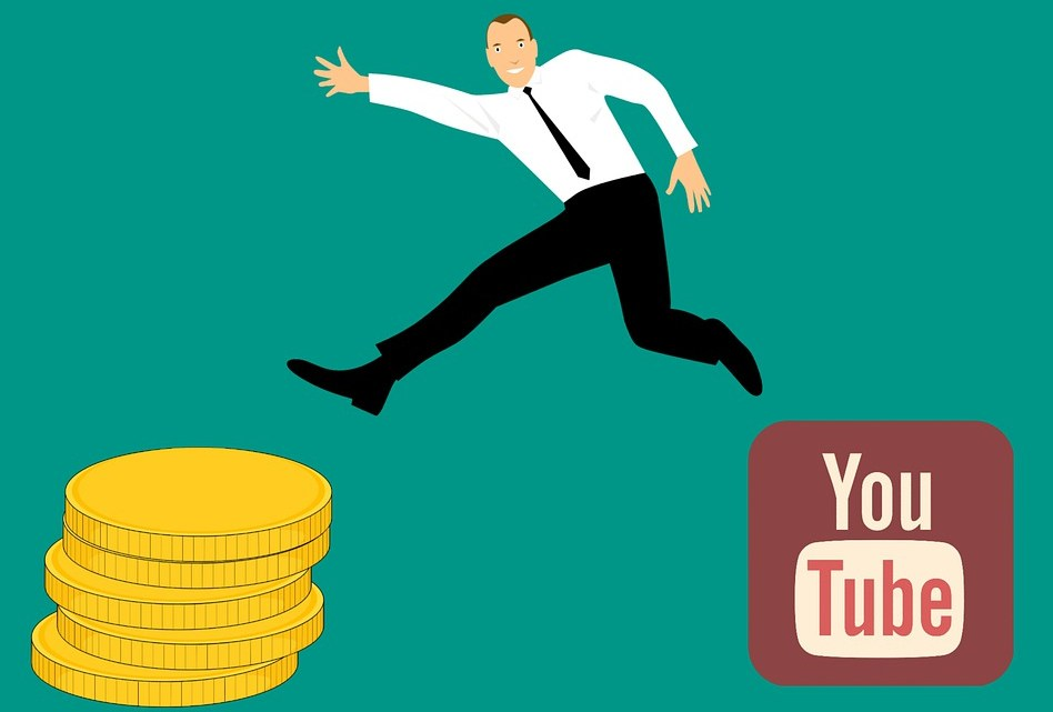 Как монетизировать каналы Youtube с помощью AdSense