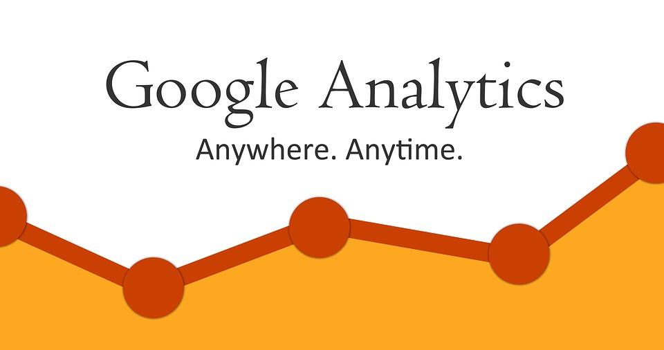 Как начало работать с Google Analytics