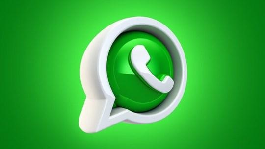 Как добавить значок WhatsApp на рабочий стол