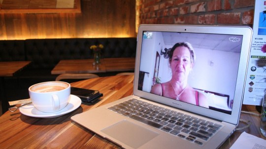 Что делать, если микрофон не работает в скайпе на Mac?