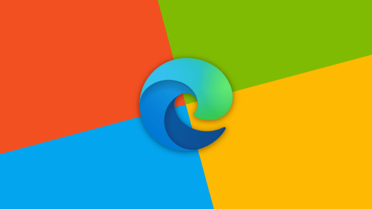 Новый Microsoft Edge.