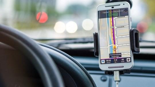 Советы по повышению точности GPS на Android.
