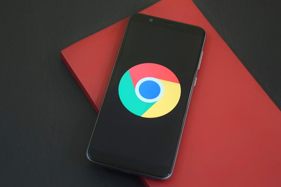 Как восстановить историю в Google Chrome.