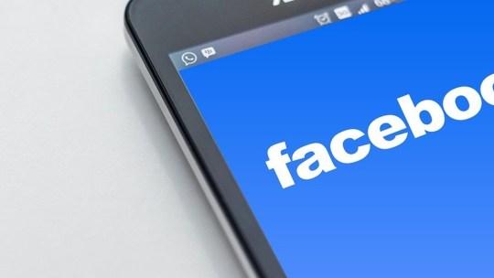 Сколько длится временная блокировка в Facebook?