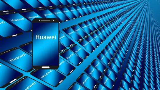 Как установить Google Play Store на Huawei.