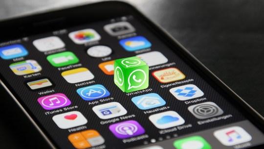 Как поделиться пакетами стикеров в WhatsApp