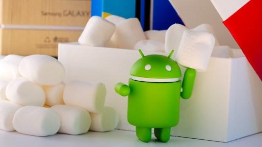 Как настроить виджет поиска на Android.