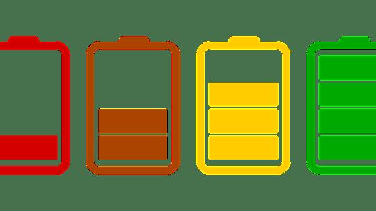 Как экономить заряд батареи на ваш устройстве Android