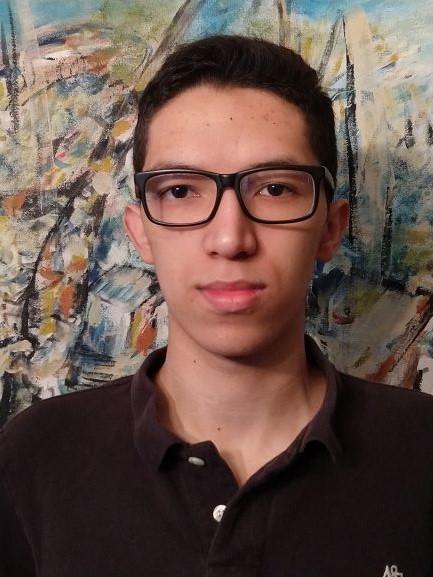 onEon - Juan Veloz