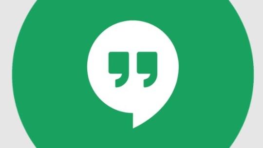 Comment démarrer un appel vidéo Hangouts sur iPhone
