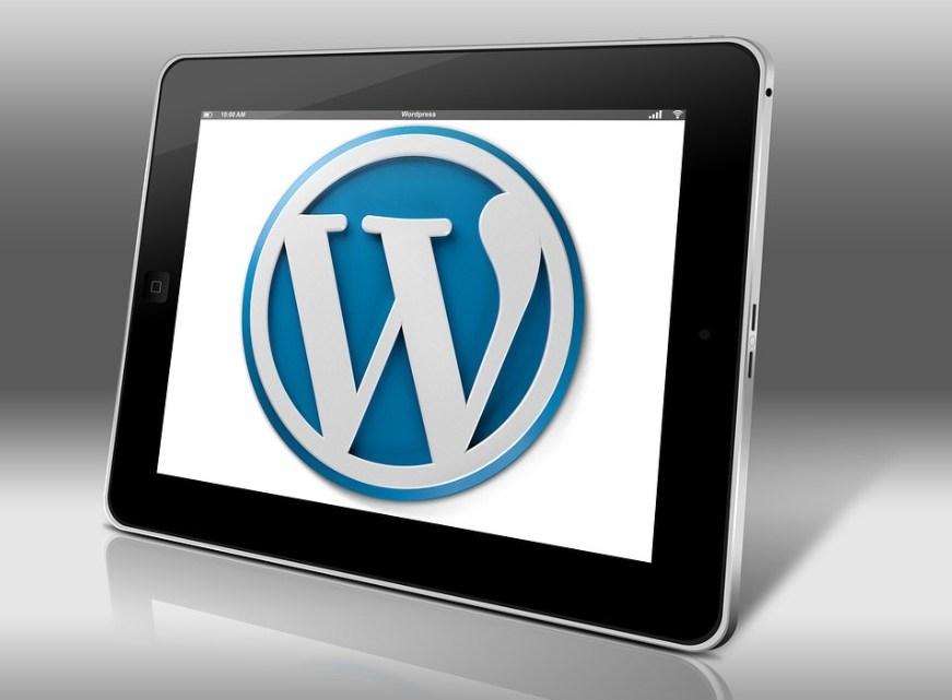 Comment configurer une page comme page d'accueil sur WordPress