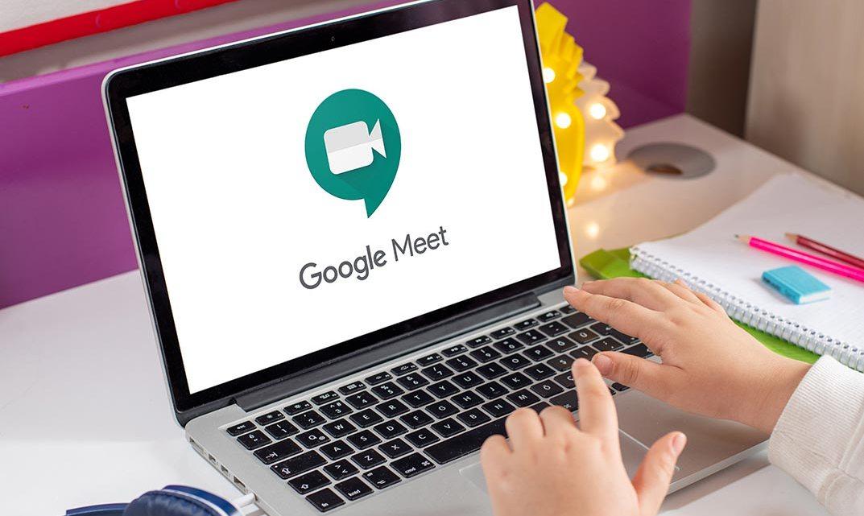 Comment créer le code réunion dans Google Meet
