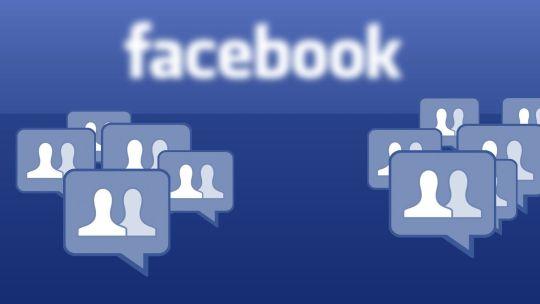 Comment puis-je revenir en tant qu'administrateur sur mon groupe Facebook ?
