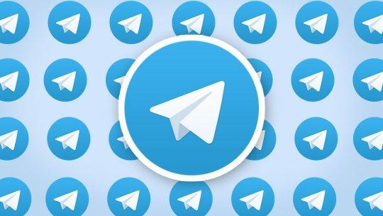 Comment obtenir le lien de votre groupe Telegram