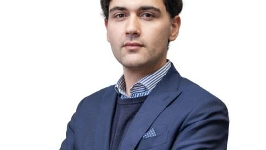 BizPlace, la maison des startups: interview au PDG Federico Palmieri