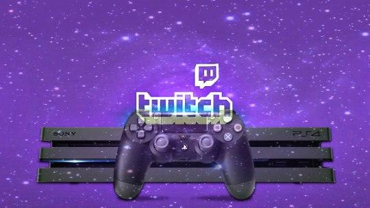 Comment utiliser Twitch sur PS4