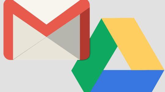 Envoyer gratuitement des fichiers volumineux par e-mail avec Google Drive sur Gmail