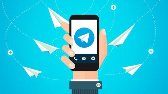 Comment créer un compte Telegram sans numéro de téléphone
