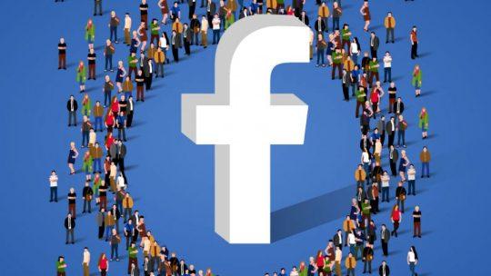 Comment inviter tous les amis à un événement Facebook