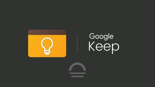 Google Keep pour Chrome: à quoi sert-il?