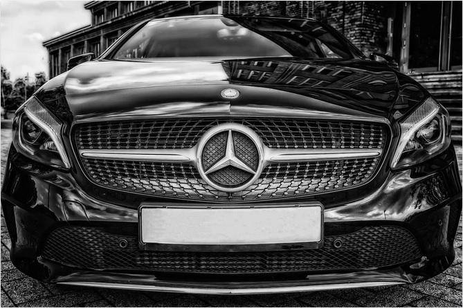 Mercedes lanza un GLA de nueva generación con más espacio y un motor más robusto