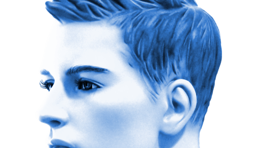 El misterioso proyecto 'artificial humano' de Samsung Neon crea una IA realista