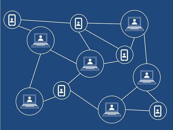 Tres redes planetarias pre-blockchain: Visa, DNS y Sabre / Amadeus