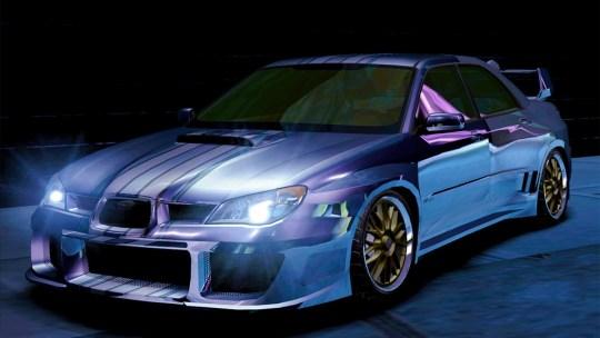 Subaru quiere que el 40% de las ventas estén electrificadas para 2030