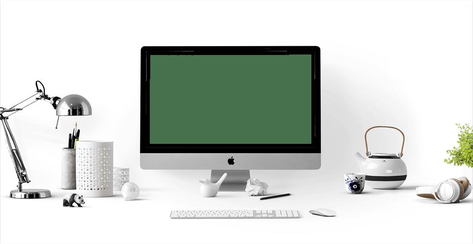 Cómo limpiar la pantalla de la computadora con productos caseros