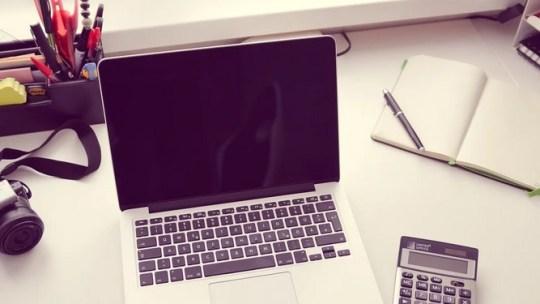 Cómo desinfectar y limpiar PCs portátiles