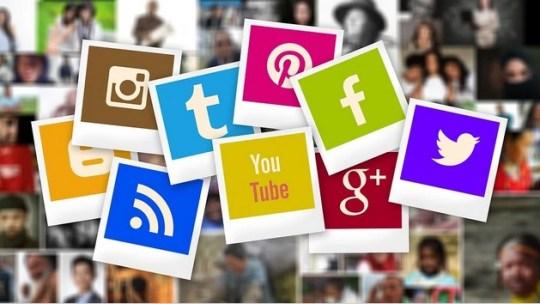 Cómo publicar contenido en las redes sociales