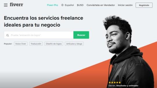 Cómo ganar dinero en Fiverr, guía práctica