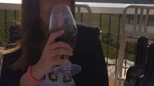El sueño de Londres en el comercio electrónico «Wine not Italy», es la historia más bella que leerás hoy