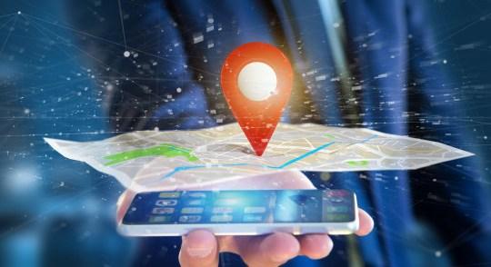 ¿Qué es un Sistema GPS y cómo funciona?