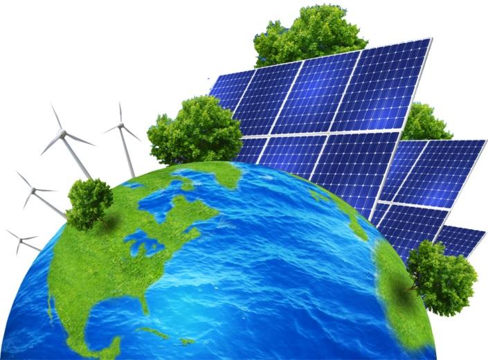 Paneles Fotovoltaicos, energía limpia para todos