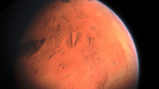 MOXIE: el dispositivo de la NASA capaz de crear oxígeno en Marte