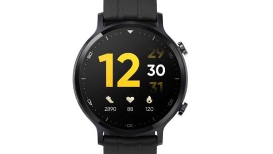 Análisis del nuevo Realme Watch S Pro
