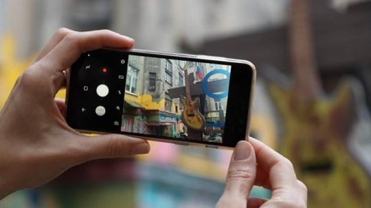 Cómo guardar imágenes en Google Fotos en tu iPhone