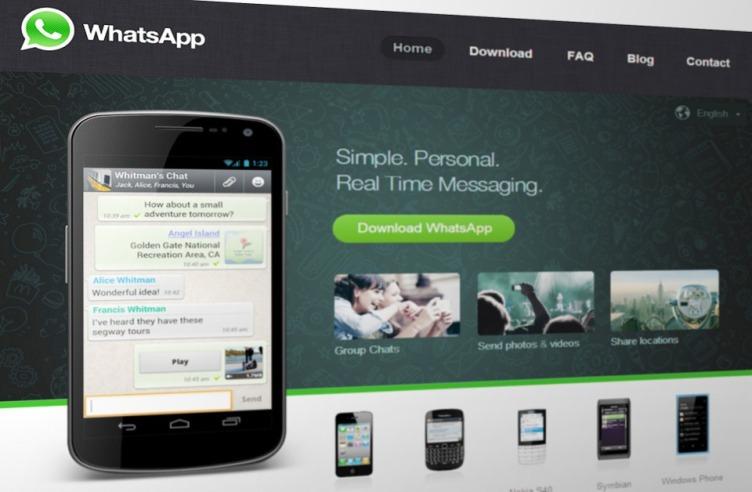Cómo restaurar una cuenta robada en WhatsApp