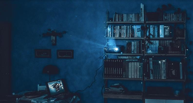 Cómo convertir tu smartphone en un proyector
