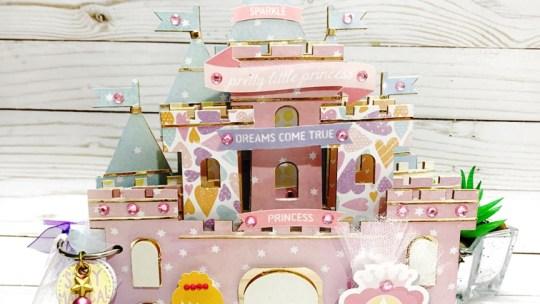 «Mi espacio creativo», el hermoso emprendimiento de Yuleny Coy