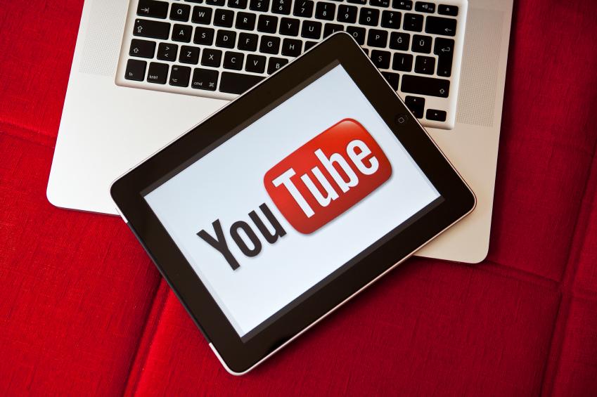 Cómo mejorar la calidad de un vídeo para subir a YouTube