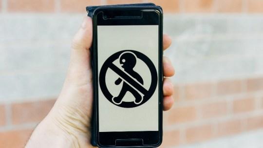 Los 5 mejores protectores de pantalla de privacidad para tu teléfono
