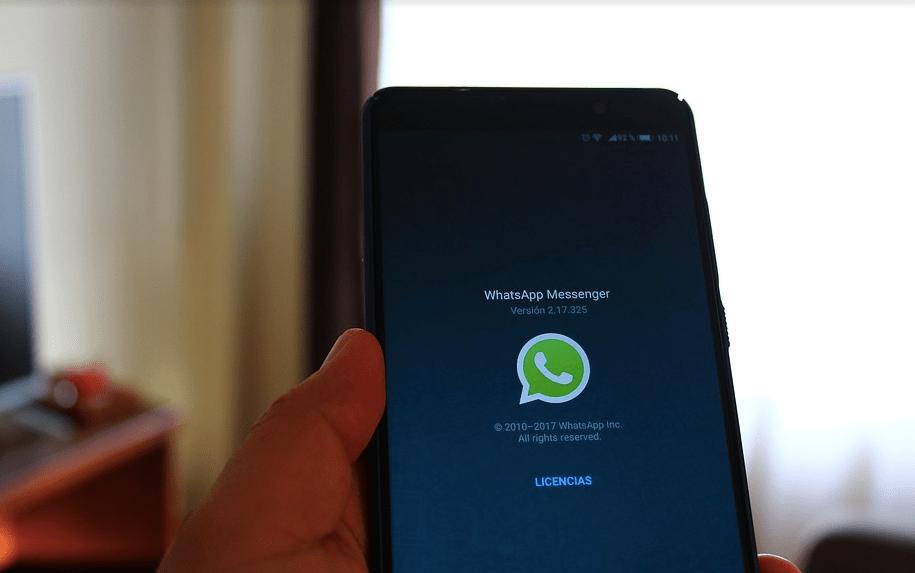 Cómo transferir y restaurar un chat Whatsapp de Android a iPhone