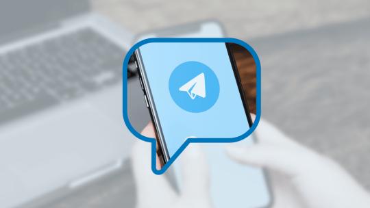 ¿Se puede crear un grupo de Telegram sin usar los contactos de teléfono móvil?