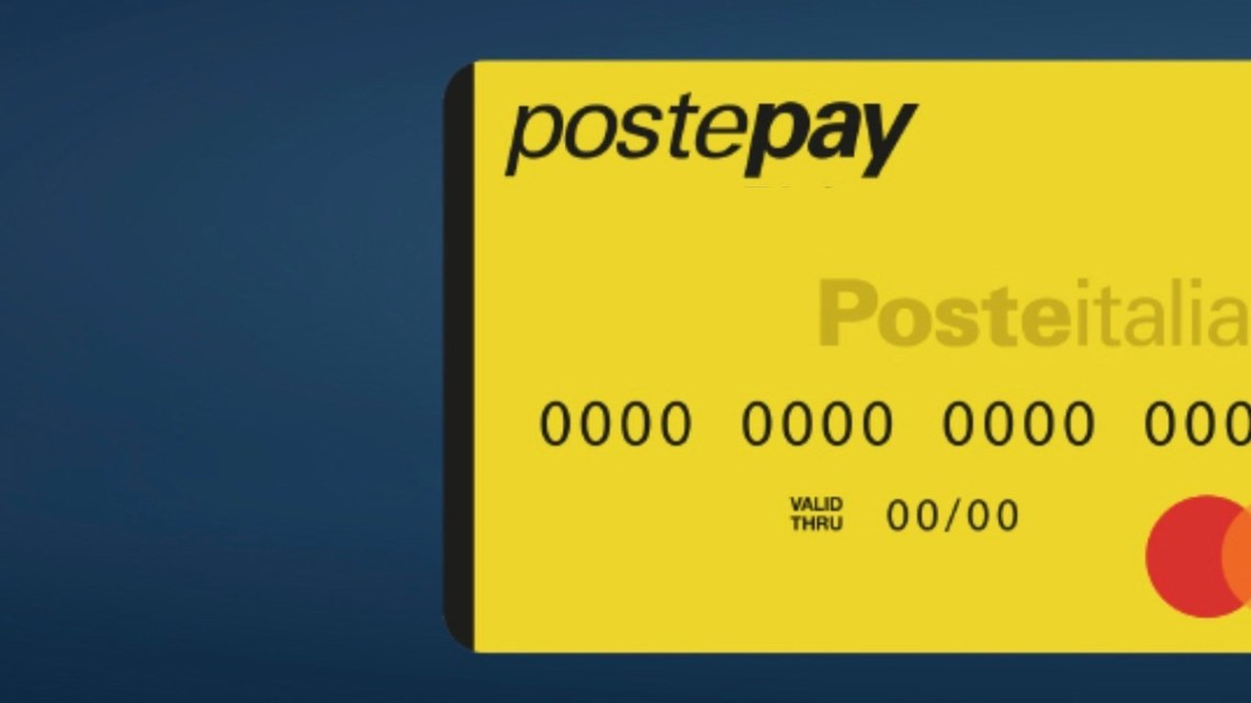 Cómo recuperar y cambiar la contraseña de la cuenta Postepay