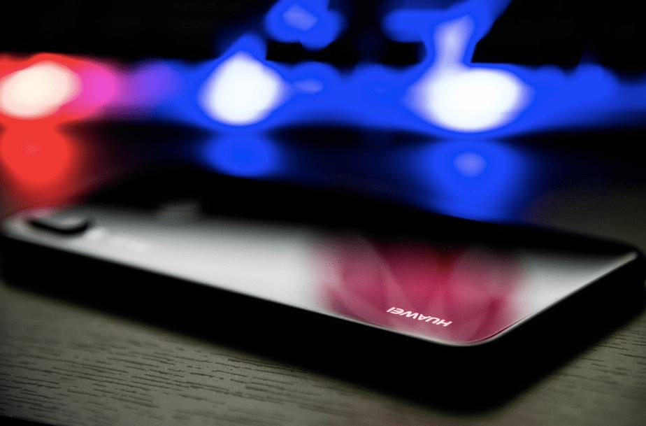 Cómo crear una carpeta oculta en Huawei