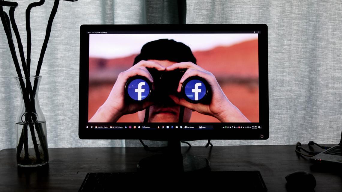 Facebook está probando las llamadas de voz y video en su aplicación principal